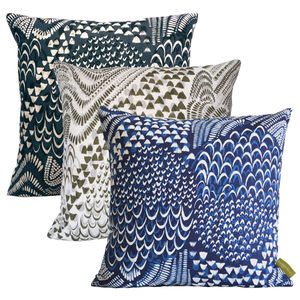 Starling Cushion Cover - home