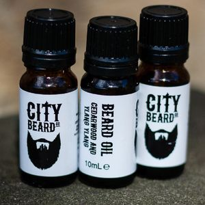 Cedarwood And Ylang Ylang Beard Oil - men's grooming & toiletries