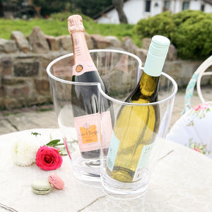Alfresco Twin Bottle Wine Bucket