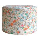 Meadow Day Pouf