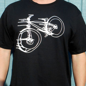 Sideways T Shirt