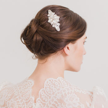Wedding Haircomb