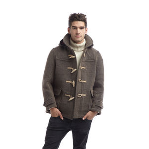 Men's Mayfair Duffle - coats & jackets