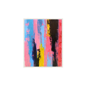 Original Contemporary Abstract Art - paintings & canvases