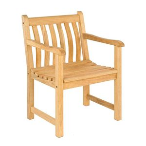 Roble Broadfield Armchair - garden furniture