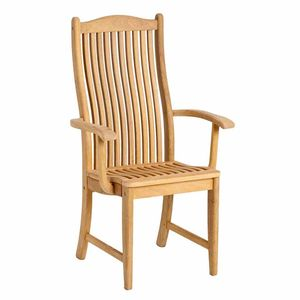 Roble Bengal Garden Chair - garden furniture