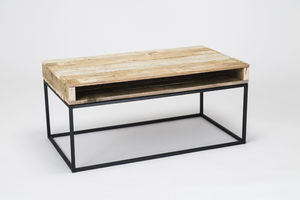 'Slim Top' Coffee Table - furniture