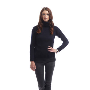 Women's Submariner Sweater - women's fashion