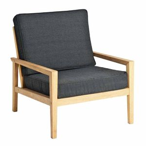 Roble Garden Lounge Chair
