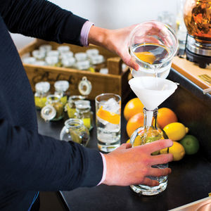 Gin Making Experience With Distillery Tour For One - our favourite gin gifts