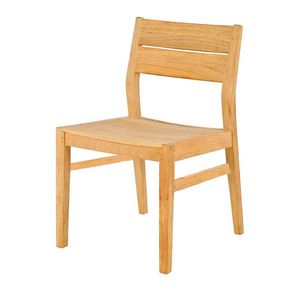 Roble Garden Side Chair - chairs