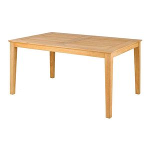 Roble Rectangular Dining Table - garden furniture