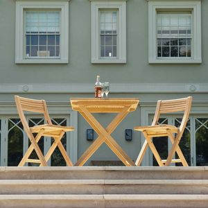 Roble Folding Patio Chair - chairs