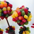 Personalised Wine Gum Sweet Tree