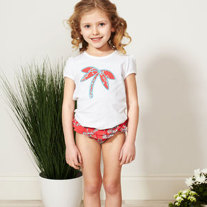 Girl's Swim Pants - swimwear & beachwear