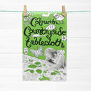 Colour In Tablecloths Countryside Choice Of Two