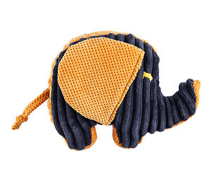 Jumbo Elephant Dog Toy - toys