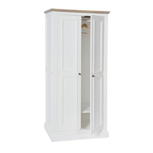 French Country Wardrobe - furniture