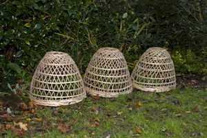 Large Bamboo Plant Covers Set Of Three