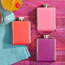 Ladies Hip Flask