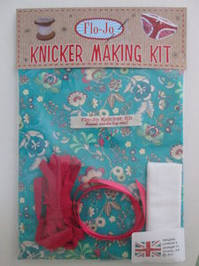 Knicker Making Kit Summer - shop by price