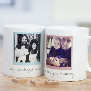 Photo Mug - tableware