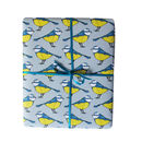 British Bird Gift Wrap For bird watcher