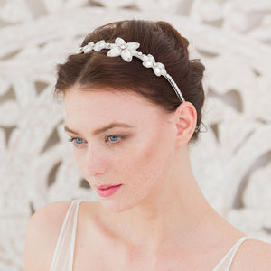 Wedding Head Piece