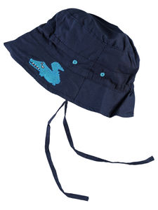 Toddler Zauri Summer Hat - children's accessories