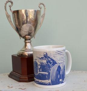 Henly Hall Exhibition Mug