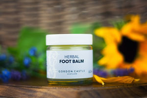 Herbal Foot Balm - gift sets