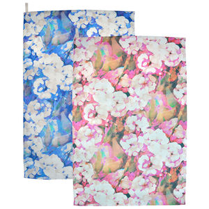 Rosa Tea Towel - kitchen accessories