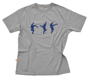 Ministry Of Silly Walks T Shirt