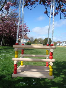 Toddler Swing - garden furniture