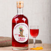 Damson Gin Liqueur - food & drink