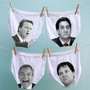 The Election Collection Political Pants