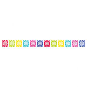 Mexican Fiesta Party Garland