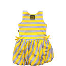 Cool baby stripe dress