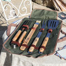 Barbecue Tools Gift Set