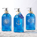 Fresh Water Scented Hand Soap