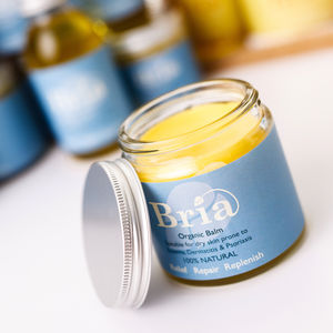 Relief Repair Replenish Organic Balm - skin care