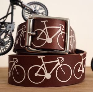 Bike Belt - more