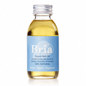 Relief Repair Replenish Organic Bath Oil