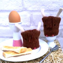 Highland Cow Egg Cosy