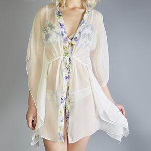 Viola Kimono - beachwear