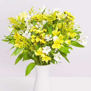 'Thanks A Bunch' Bouquet - fresh flowers