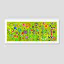 Mad Meadow Children's Fine Art Print