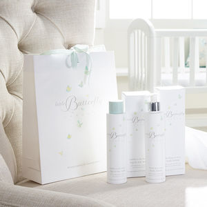 'Little Delights' Gift Set - baby care