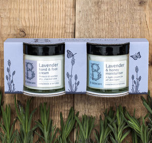 B Relaxed Gift Pack - gift sets