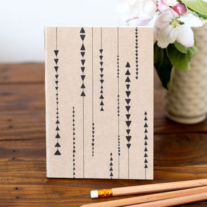 Arrows Notebook